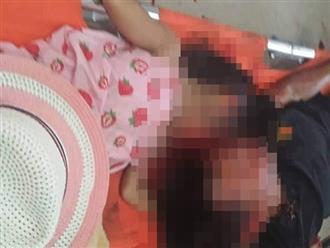 Cha cùng con gái 4 tuổi chết thương tâm trên đường về nhà ngoại: Không có tiền mua quan tài, hàng xóm phải quyên góp