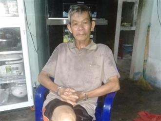 Nổi cơn ghen tuông, cụ ông U60 dùng búa đập đầu vợ rồi đi ngủ khiến nạn nhân tử vong