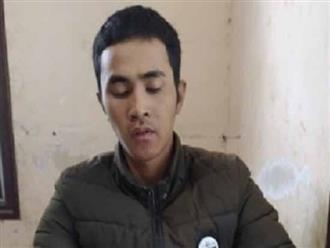 Lâm Đồng: Nam thanh niên bình thản về nhà tắm rửa, giặt quần áo sau khi giết cô chủ trẻ