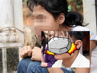 Chân dung người bố xâm hại con gái khiếm thị, thiểu năng 15 tuổi đến sinh con khi còn đội tang vợ