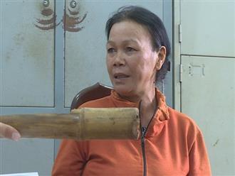 Bị người tình U60 ghen tuông, chửi bới, người phụ nữ 53 tuổi đánh chết nạn nhân