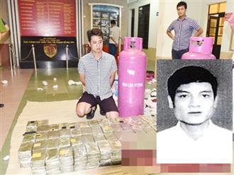 """Chân dung """"ông trùm"""" buôn bán 1.182 bánh heroin đang chống trả Cảnh sát ở Lóng Luông"""