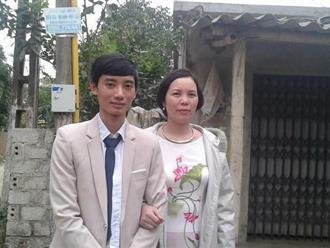 Chàng trai xứ Thanh lấy vợ hơn 13 tuổi: Cả gia đình tôi đã sốc!