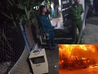 Cháy nhà kinh hoàng tại Sài Gòn, 5 mẹ con chết thảm vào rạng sáng 27 Tết