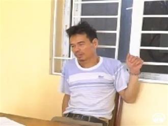 Hưng Yên: Mâu thuẫn đất đai, đối tượng chém trưởng và phó trưởng công an xã khi lên UBND làm việc