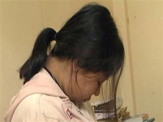Nữ nhân viên 17 tuổi chiếm đoạt gần 2 tỷ đồng của bưu điện