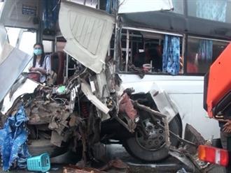 Dân mạng xót xa chiến sĩ PCCC hi sinh trên đường cao tốc vì xe cứu hỏa không được nhường đường