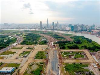 Chính phủ ban hành Khung giá đất mới