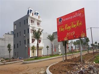 Chính phủ lấy ý kiến giao chủ đầu tư dự án Khu đô thị Phú Quý ở Hải Dương