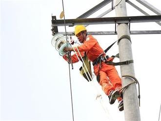 Chính phủ nói gì về chuyện tăng giá điện 8,36%?