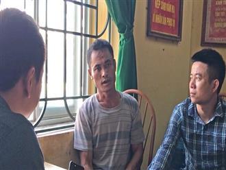 Hưng Yên: Xác định nguyên nhân chồng chém trọng thương vợ và con dâu