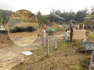 Lâm Đồng: Chồng giết vợ bỏ vào thùng phuy đốt rồi ung dung chở 2 con nhỏ đi du lịch