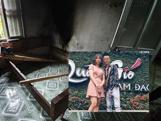 Chồng giết vợ, đốt xác sau 4 tháng kết hôn: Hé lộ nguyên nhân dẫn đến vụ án mạng đau lòng