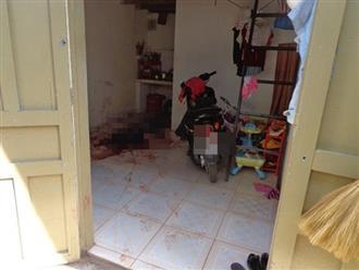 Chồng giết vợ rồi tự tử ở Bạc Liêu: Chồng ở nhà chăm con, vợ đi làm kiếm tiền