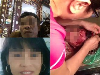 Bi kịch: Chồng giúp 'bồ nhí' dùng gậy, mũ bảo hiểm đánh vợ và con gái nhập viện