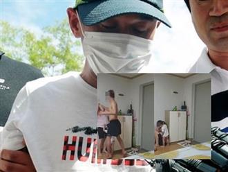 Chồng Hàn đánh vợ Việt gãy xương: Từng ép vợ phá thai, bạo hành ngay tại Việt Nam