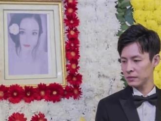 Chồng tổ chức lễ cưới trong đám tang của vợ: 'Anh hứa với em sẽ không khóc, nhưng xin lỗi anh không làm được'