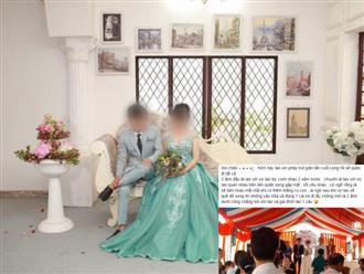 Chồng tố vợ có con còn đi lấy chồng khác: Hé lộ những tình tiết oái ăm đằng sau câu chuyện hy hữu gây bão MXH