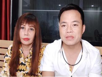"""Chồng trẻ của cô dâu 62 tuổi lên tiếng về những đoạn clip """"đong đưa"""", facetime với cô gái khác nhờ """"sinh hộ con"""""""
