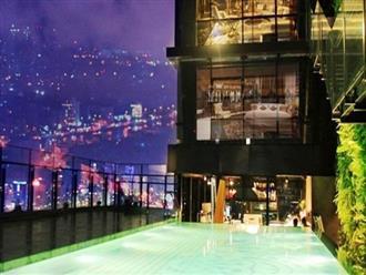 Chủ đầu tư xây dựng trái phép nhiều hạng mục tại cao ốc The One Saigon