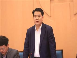 Chủ tịch Hà Nội: Học sinh, sinh viên thành phố được nghỉ học đến hết tháng 2 để phòng dịch Covid-19