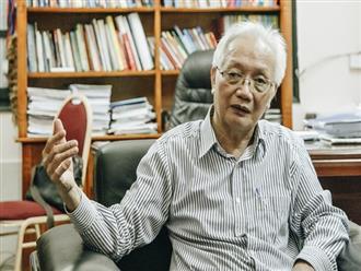 """Chủ tịch Hội tâm lý Giáo dục Hà Nội nói về 2 vụ tát học sinh: """"Việc xin lỗi học trò sẽ làm nhân cách của thầy cô lớn hơn chứ không thấp đi"""""""