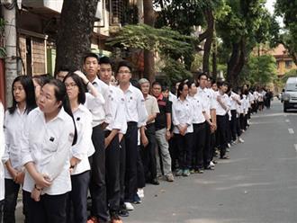 Chủ tịch nước Trần Đại Quang trong lòng đồng chí, đồng nghiệp, người dân