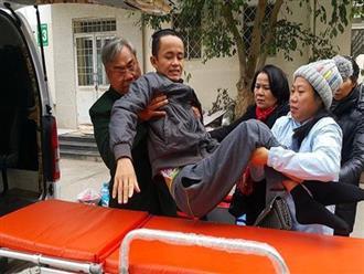 Chuyện về người phụ nữ bỏ tiền mua xe cứu thương và người đàn ông vượt gần 2.000 cây số ra Hà Nội làm tài xế miễn phí cho bệnh nhân nghèo