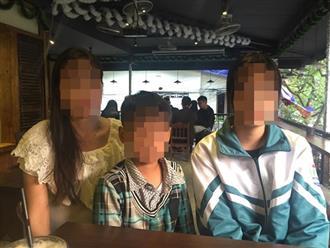 Clip bố đánh đập 3 con nhỏ ở Hà Nội: Hé lộ cuộc sống như 'địa ngục' của những đứa trẻ qua lời kể của người mẹ