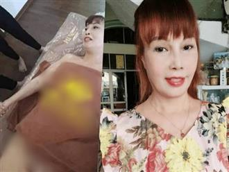 Cô dâu 63 tuổi khiến dân tình ngượng chín mặt khi lộ vùng nhạy cảm trong thẩm mỹ viện khuôn mặt khác lạ khó nhận ra