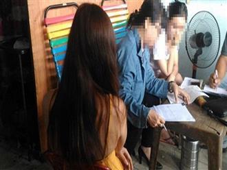 Đi xin việc làm, cô gái 22 tuổi bị bán vào quán cà phê kích dục ở Đồng Nai