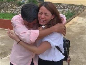Cô gái Bạc Liêu hội ngộ gia đình sau 22 năm lưu lạc tại Trung Quốc
