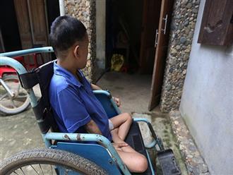 Con gái bại liệt 28 tuổi nặng 20kg, ngô nghê như trẻ lên 3 bất ngờ mang thai: Gia đình rối rắm không biết cha đứa trẻ là ai