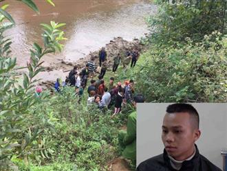 Vụ thi thể cô gái bị chôn bên bờ suối ngày mùng 1 Tết: Lời khai rợn người của nghi phạm