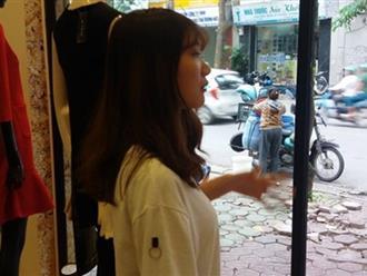 Cô gái dán băng vệ sinh lên ô tô tiết lộ lý do của chủ xe: 'Do vợ cầm chìa khóa đi liên hoan 20/10'