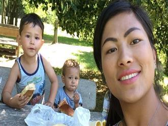 Cô gái H'Mông nói tiếng Anh như gió đã ly hôn, tiết lộ cuộc sống bên trời Tây không hề đẹp đẽ và quyết định ở Bỉ 1 mình