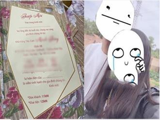 Chuyện éo le: Hoãn cưới 2 lần vì dịch, cô gái lục mail mới biết chồng sắp cưới ngoại tình với bạn thân