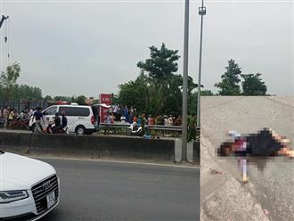 Thương tâm: Cô gái trẻ bị người yêu đuổi theo sát hại trên cầu lúc rạng sáng ở Sài Gòn