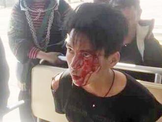 Đi chơi ở Sa Pa, cô gái trẻ gặp lại kẻ từng lừa bán người sang Trung Quốc