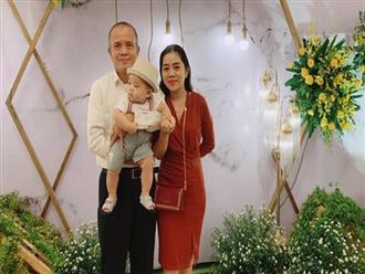 Bị nhiều người gièm pha vì lấy chồng hơn 28 tuổi, cô gái Phú Yên hé lộ cuộc sống sau hơn 1 năm kết hôn