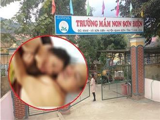 Cô giáo bị lộ ảnh giường chiếu với tình cũ U70: Từng dùng ảnh nóng để tống tiền người yêu