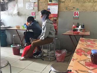 'Con cứ ăn đi, mẹ no rồi' câu nói của người mẹ nghèo khiến triệu trái tim xúc động