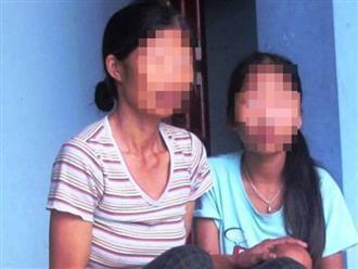 Mẹ đau đớn phát hiện con gái thiểu năng nghi bị hàng xóm lừa vào nhà xâm hại nhiều lần