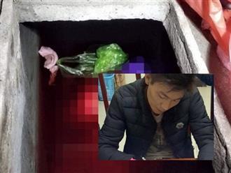 Con rể sát hại mẹ vợ rồi vứt xác vào bể nước: Chân dung và lời khai lạnh lùng của nghi phạm