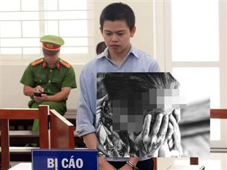 Nghịch tử rình cả đêm để chém mẹ vì bị mắng: Mẹ bị thương nặng vẫn ra tòa xin giảm án cho con