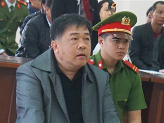 Công bố nội dung tin nhắn đe dọa Chủ tịch TP Đà Nẵng Huỳnh Đức Thơ