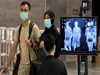 Công bố thêm 9 ca nhiễm Covid-19 ở Việt Nam: Đều là người vừa trở về từ nước ngoài
