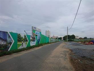 Công ty Đạt Gia rao bán dự án Green Mark khi chưa có đủ pháp lý