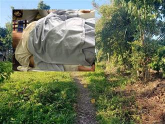 Đắk Lắk: Cụ bà đánh chết người tình 62 tuổi vì không chịu rửa chân trước khi ngủ