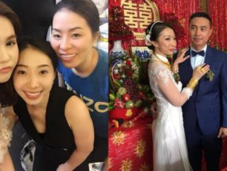 Cuộc sống cô dâu Hậu Giang nhận hơn 1kg vàng ngày cưới, Ngọc Trinh cũng ghen tị